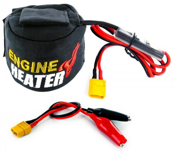 Heizsystem für Verbrennungsmotoren