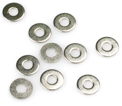 Unterlegscheiben 2.7x6.7x0.5mm (10 Stk)