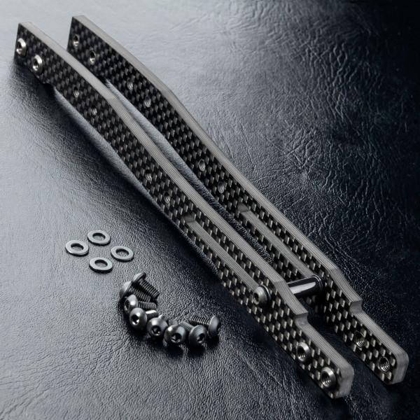 RMX 2.0 Carbon upper deck 3.5 (black)