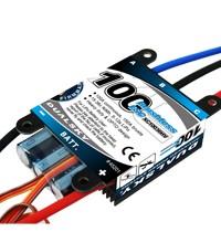 XC10036HV Regler V2 100A 5-12s LiPo OPTO
