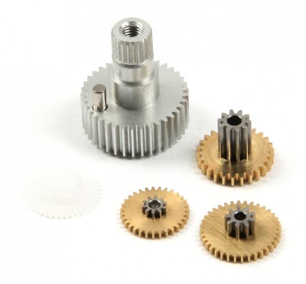 Getriebsatz Metall für PDS2413