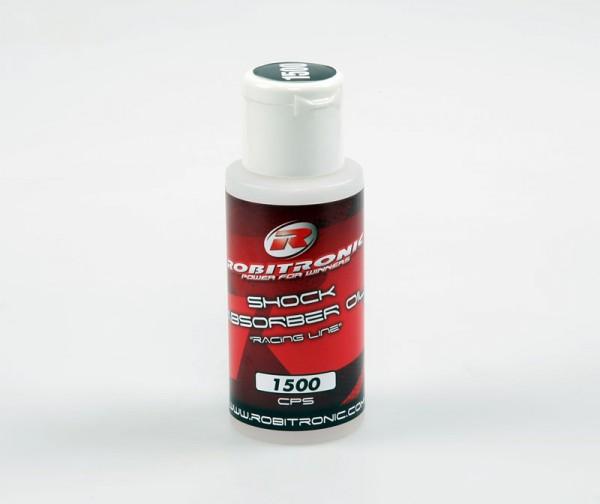 Silicon Dämpferöl 1500 CPS (50 ml)