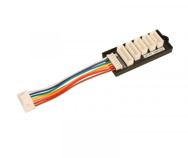 Balancer Adapter 2-6S (HP Type)