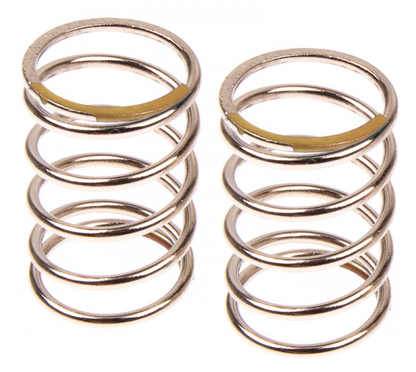 Dämpferfeder (gold 340gf/mm)