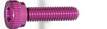 M3x12mm Zylinderkopfschraube purple (4)