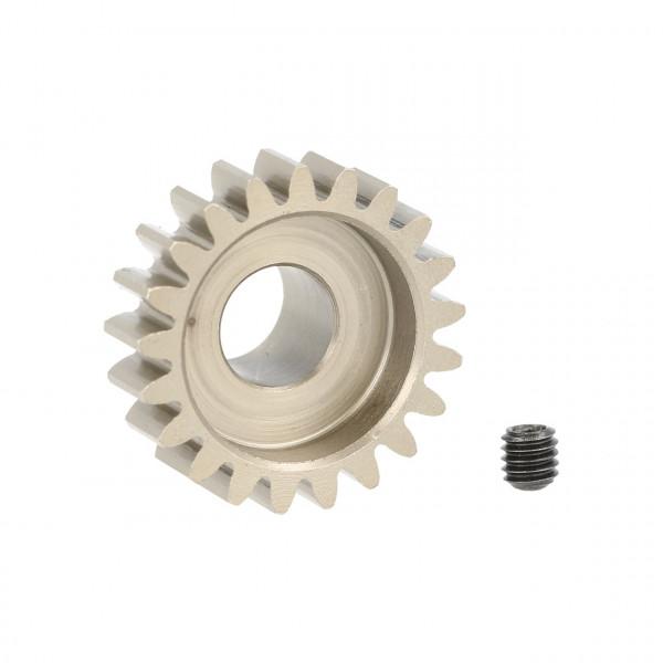 Motorritzel Modul 1 21Z Bohrung 8mm
