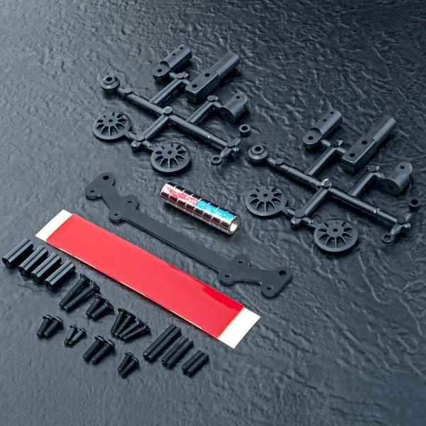 Stealth Magnetic Karroseriehalterung