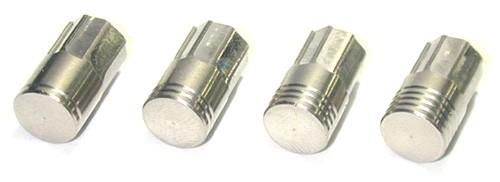 EXP Kohlen Setter Schneidmesser f7.7