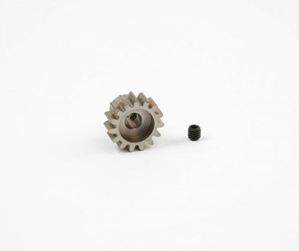 Motorritzel Modul 1 15Z Bohrung 5mm