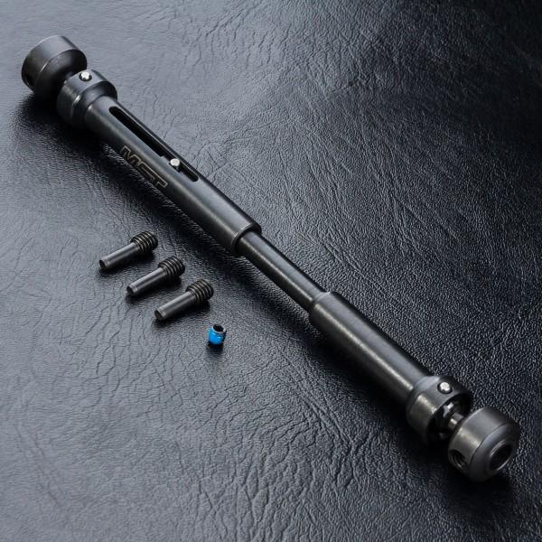 Antriebswelle Stahl 99-119mm CFX-W