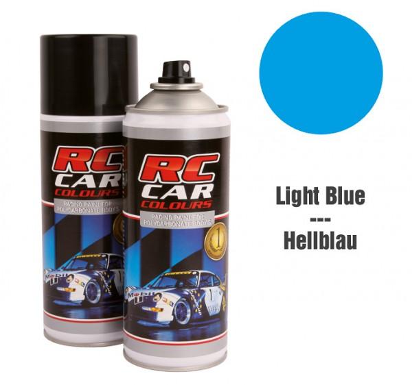 Lexan Farbe Hellblau Nr 211 150ml
