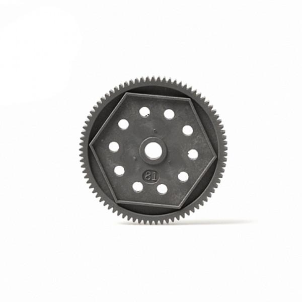 PR S1 V3(FM) Kevlar Spur Gear81t *1pcs