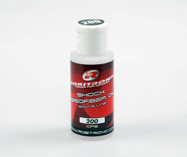 Silicon Dämpferöl 200 CPS (50 ml)