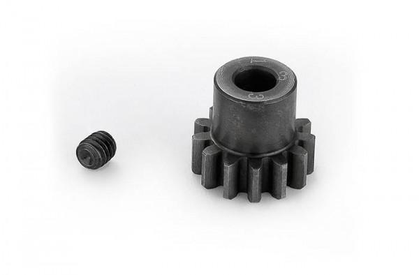 Motorritzel 13 Zähne Modul1 5mm Welle