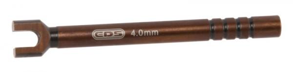 Spurstangen Schlüssel 4mm