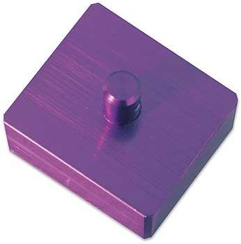 Dummy Transponder Purple