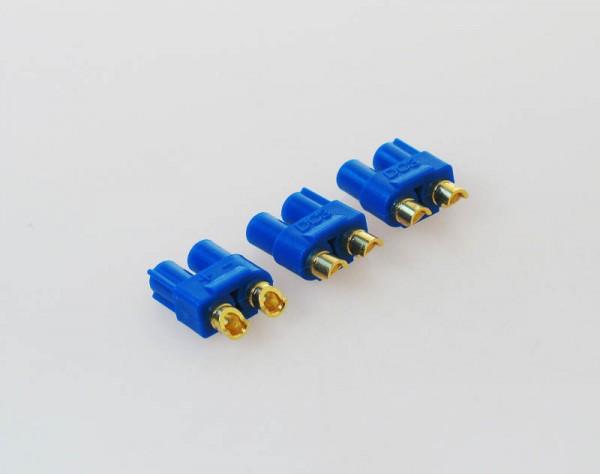 DC3B Stecker EC3 Kompatibel (2 Stk)