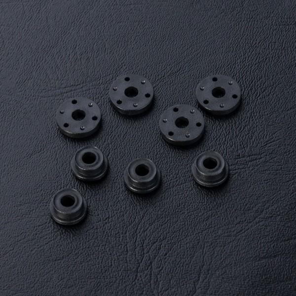 Kolbenplatte mit Distanzscheibe (4 Stück)