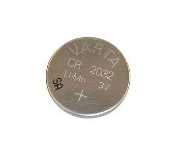 Ersatzbatterie CR2032