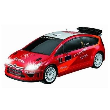 Citroen C4 WRC 1:28