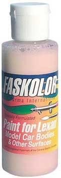 Faschange Rot Airbrush Farbe 60ml
