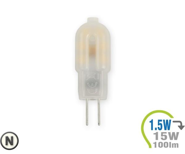G4 LED Lampe 12V 1.5W Neutralweiß